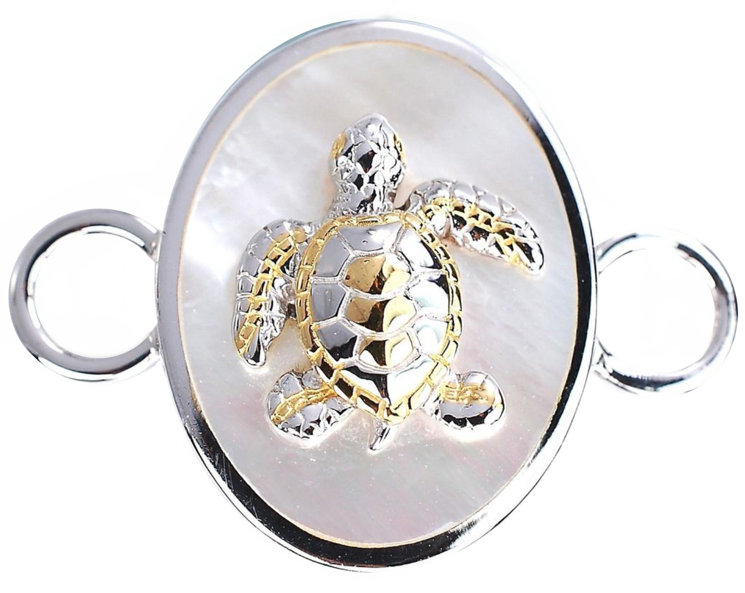 Sea Turtle on Pearl
