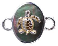 Sea Turtle Topper