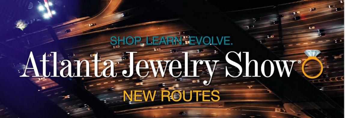 March 7 - 9, 2020 SJTA Atlanta Jewelry Show